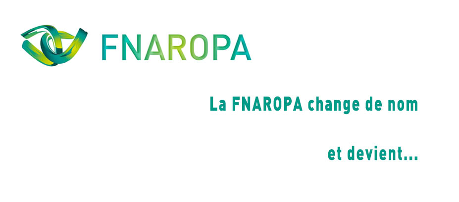 INITIATIV'Retraite La FNAROPA change de nom